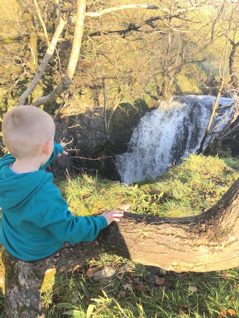 catrigg force waterfall