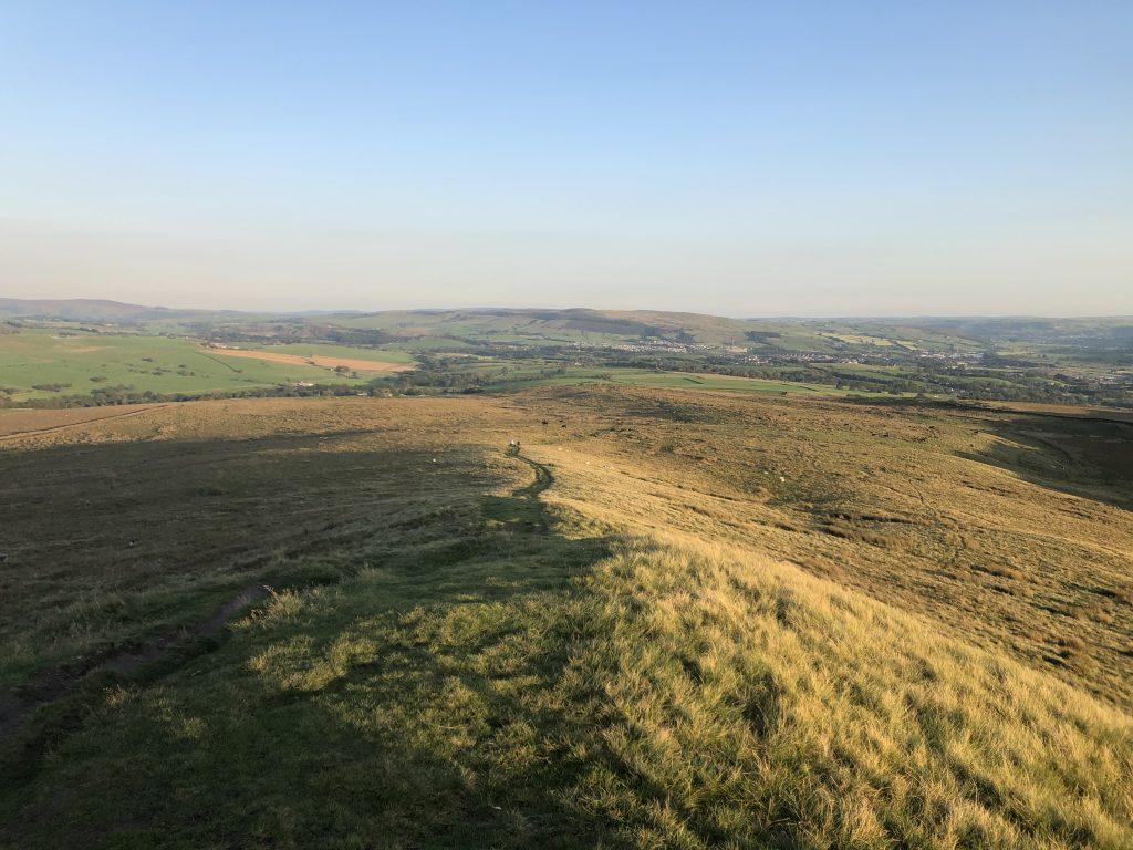 views over skipton