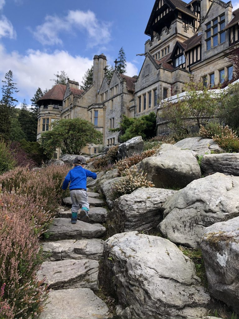 cragside house. love this northumberland national trust property