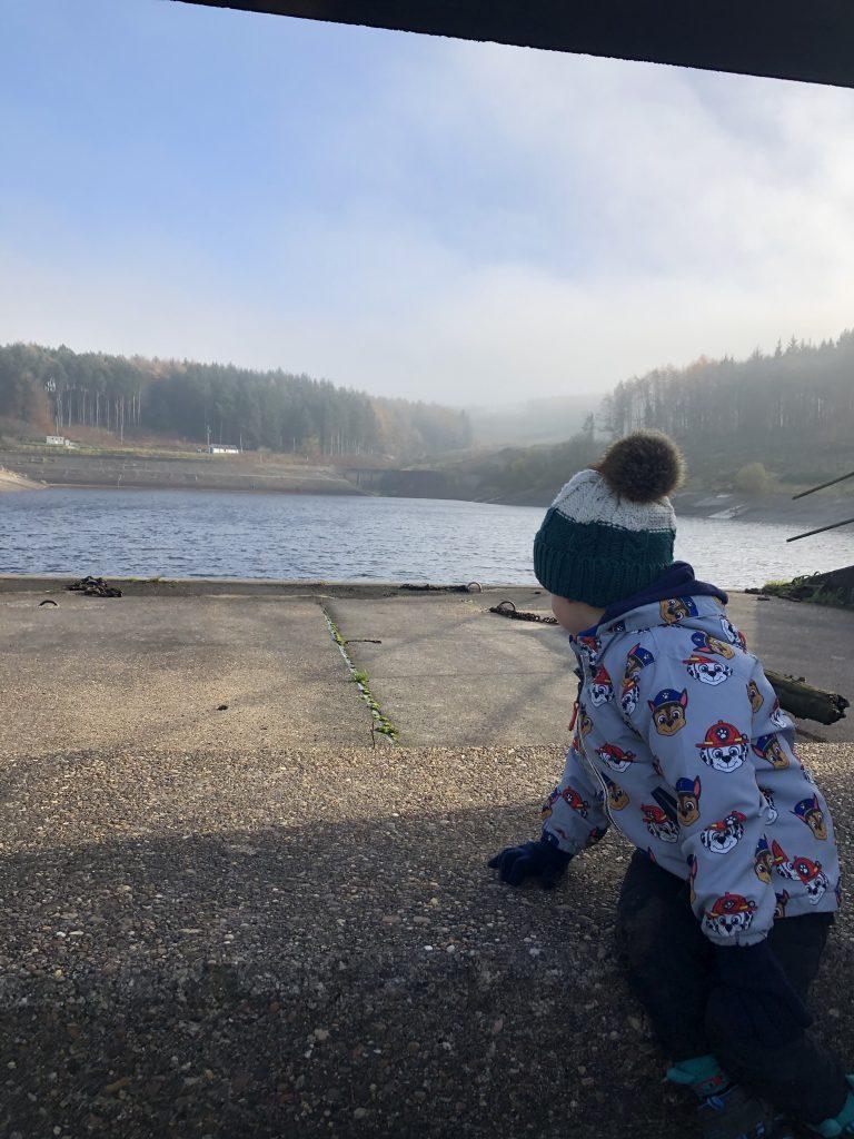 elslack reservoir