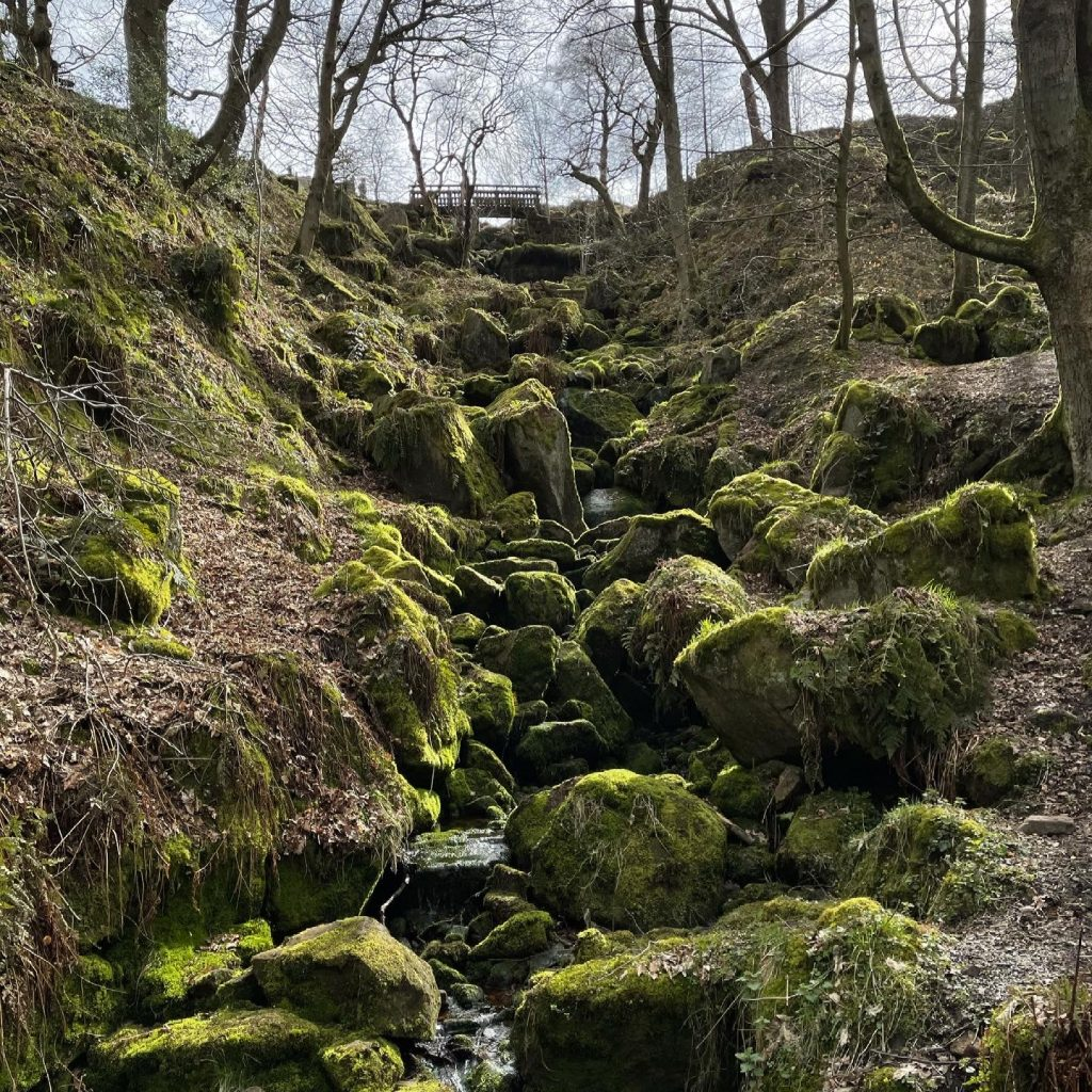Hebers Ghyll