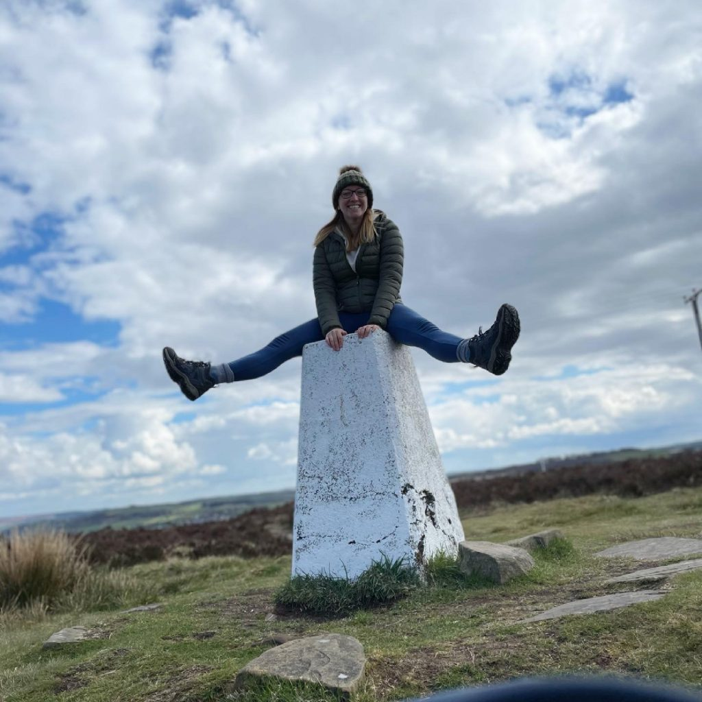 trig points
