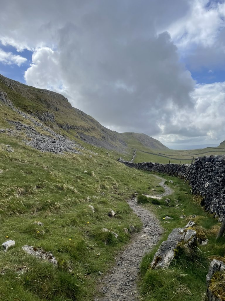 attermire scar, highlights of settle